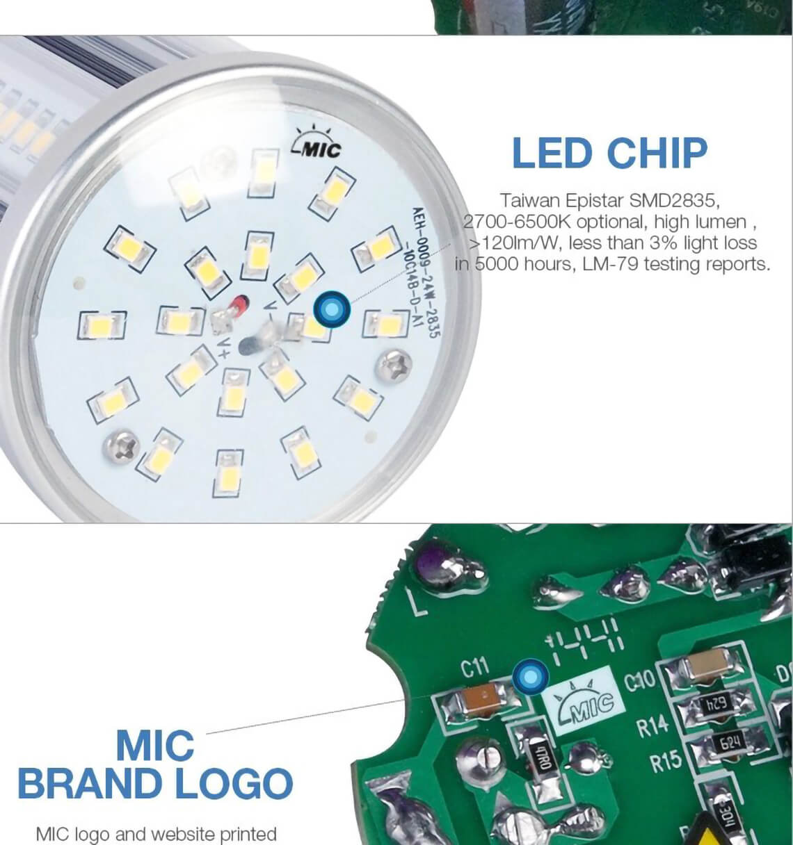 10W 15W 85-277V G12 LED玉米灯泡light-detail-07