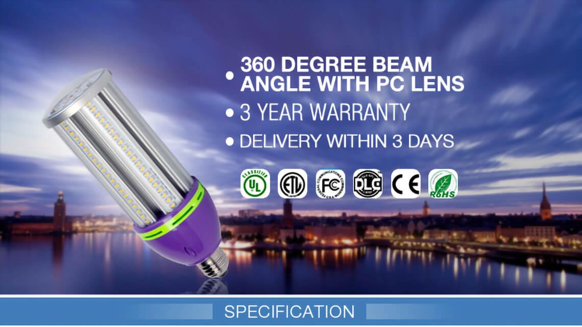 10W 15W 85-277V G12 LED玉米灯泡light-detail-1