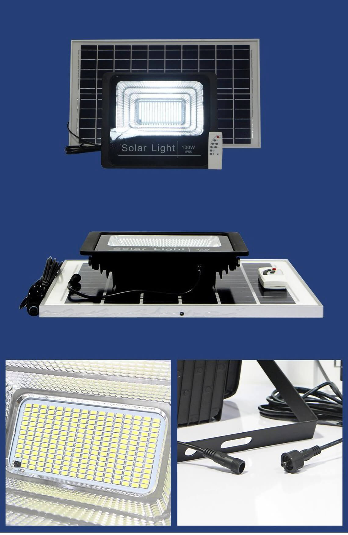 10w solar flood light-detail-2