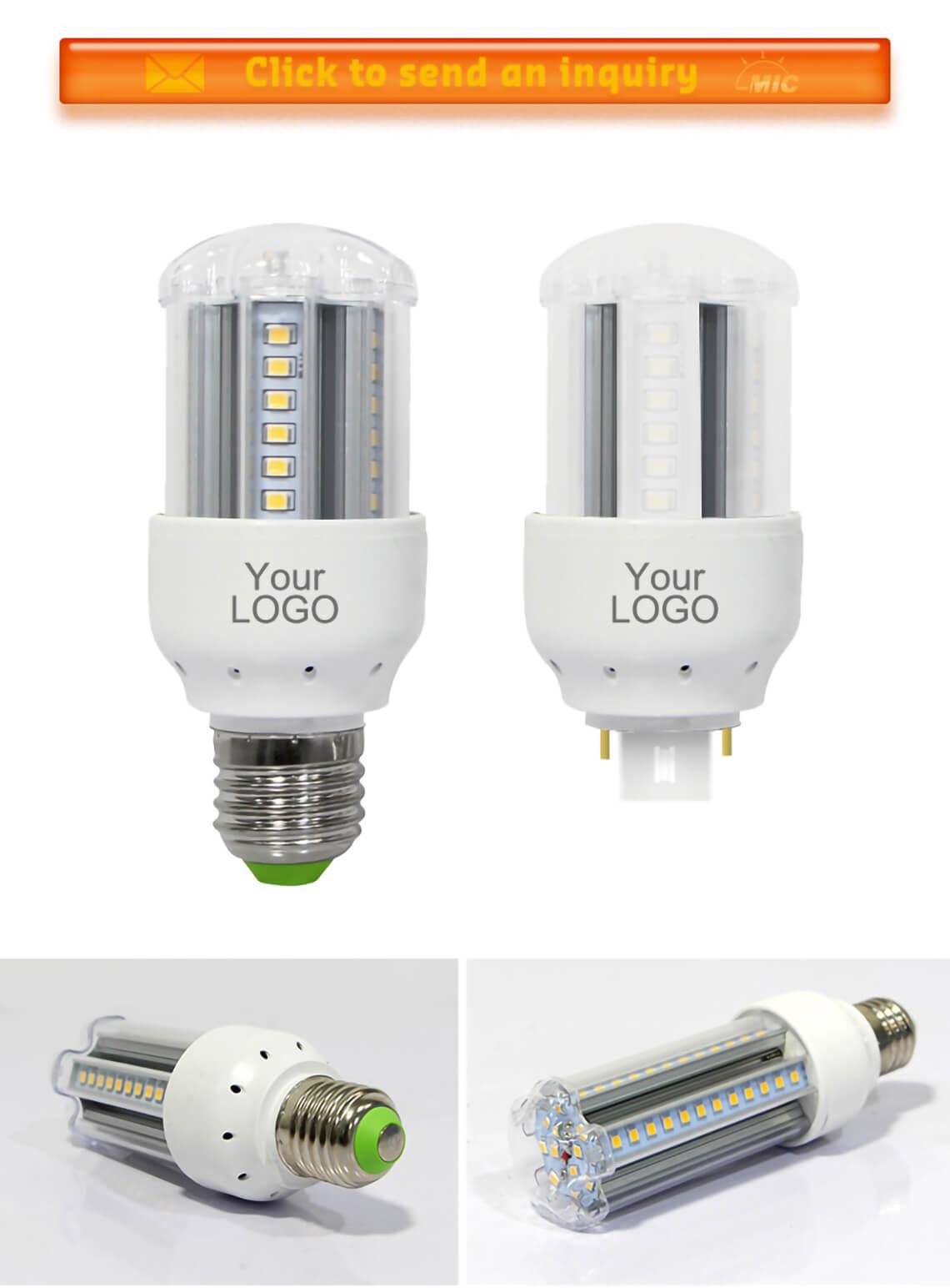 12W LED玉米灯泡-细节2