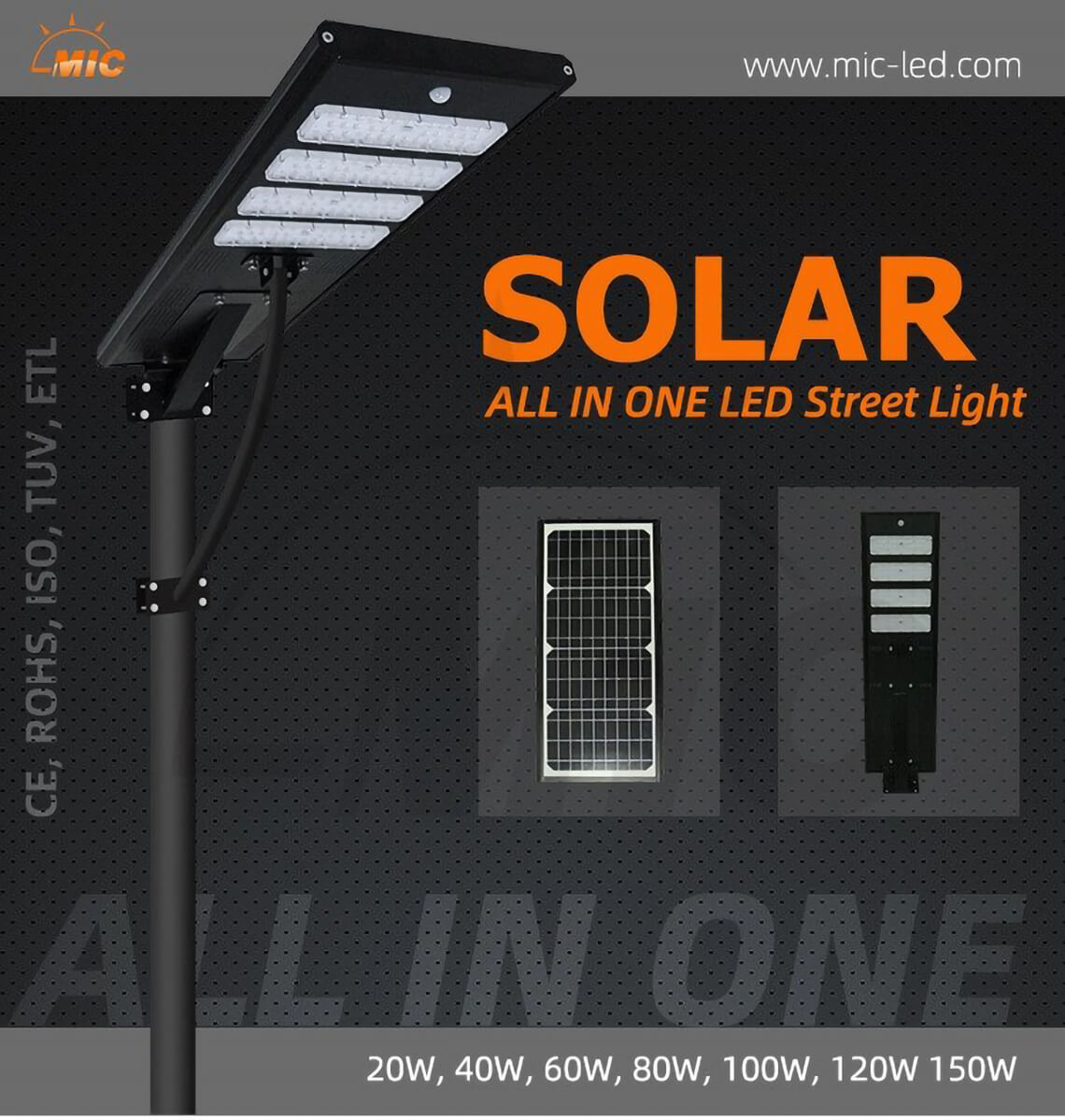 all in one solar led street-detail-2