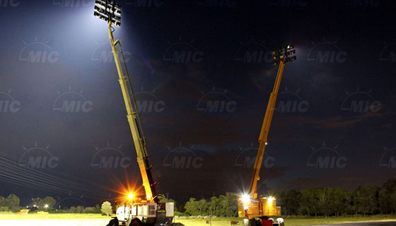 dc24v 70w led泛光灯项目1