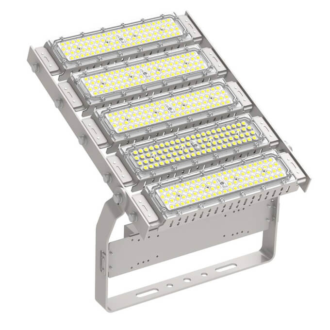 outdoor 300w module tunnel light-01