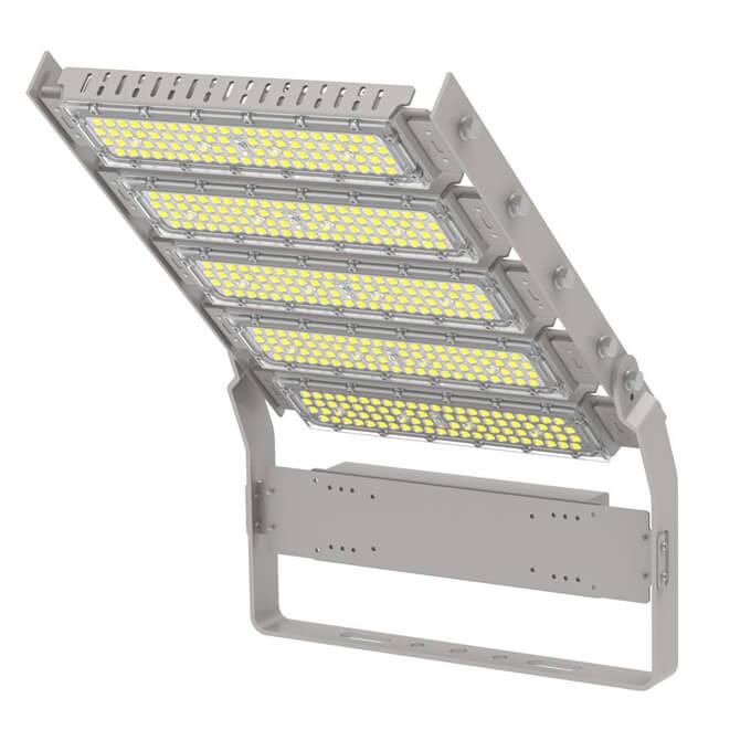 outdoor 300w module tunnel light-03