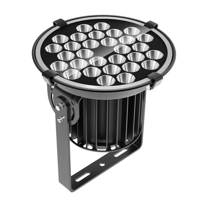 t series 200w led flood light-03
