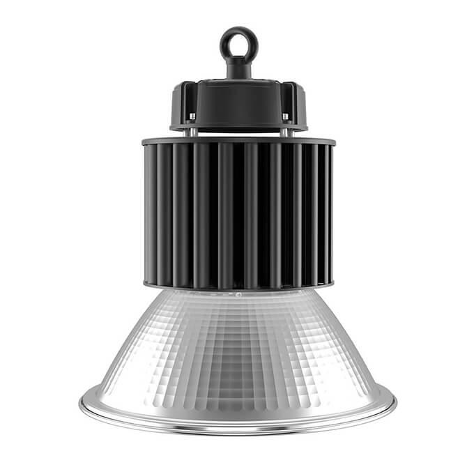 飞碟LED高棚灯03